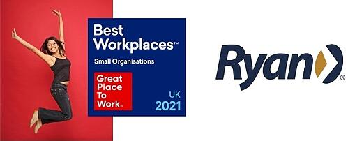 Ryan-best-places-to-work-for-uk