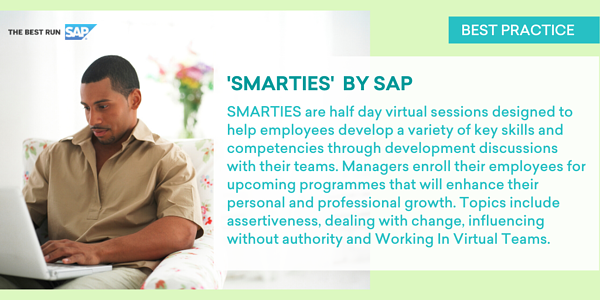 SAP Smarties BPP