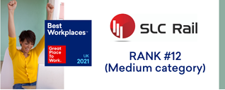 SLC Rail-uk-best-workplaces-logo-best-practices