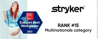 Stryker-2021-Europes-Best-Workplaces-Rank
