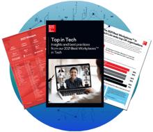 open-report-2021-uk-best-workplaces-top-in-tech