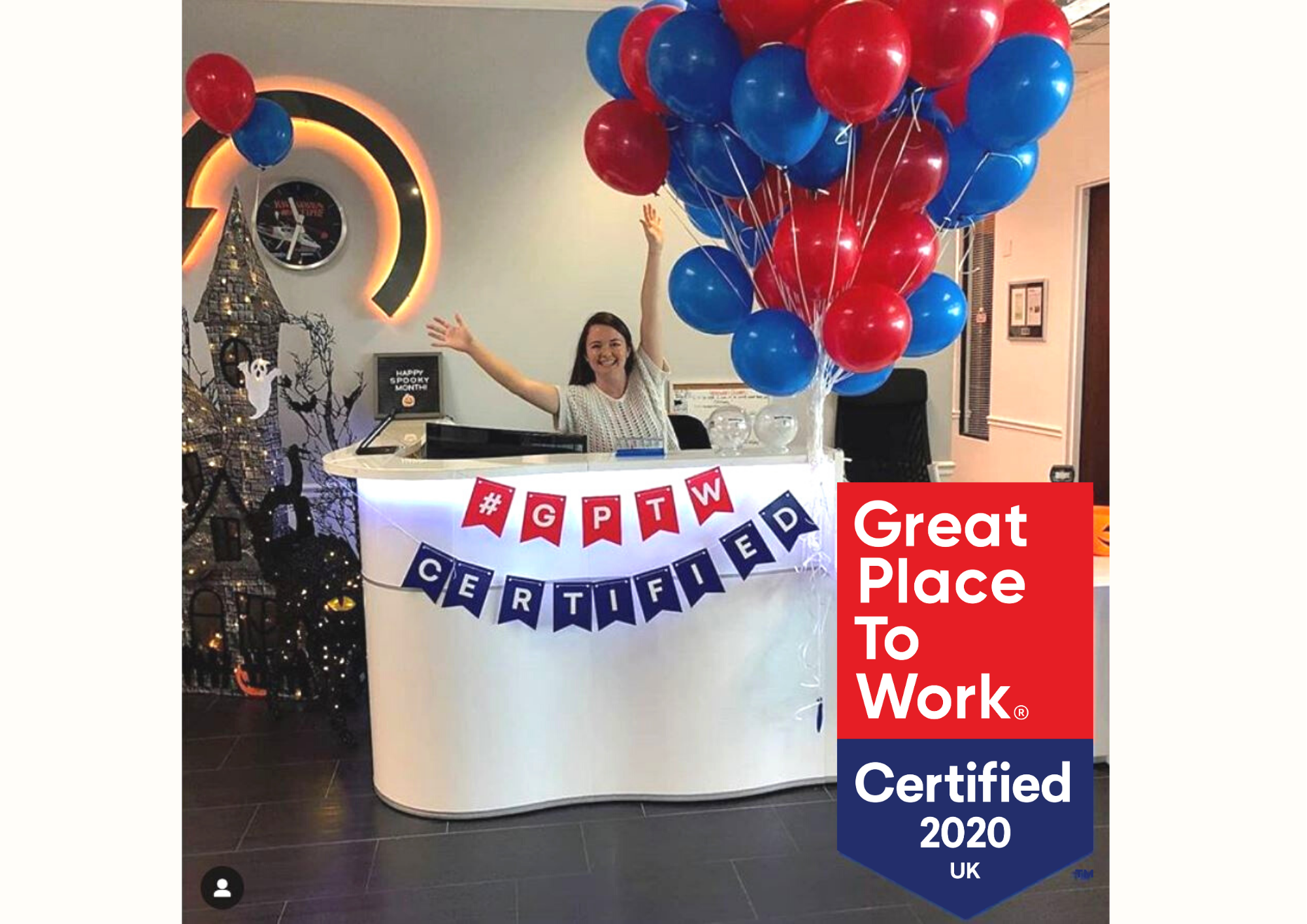 12 Benefits of Getting Great Place to Work-Certified™