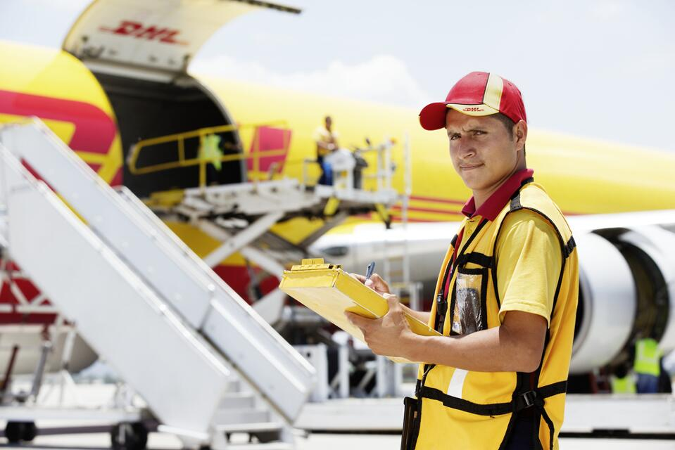 Strategic Innovation: DHL's Radically Simple Approach to Doing Business