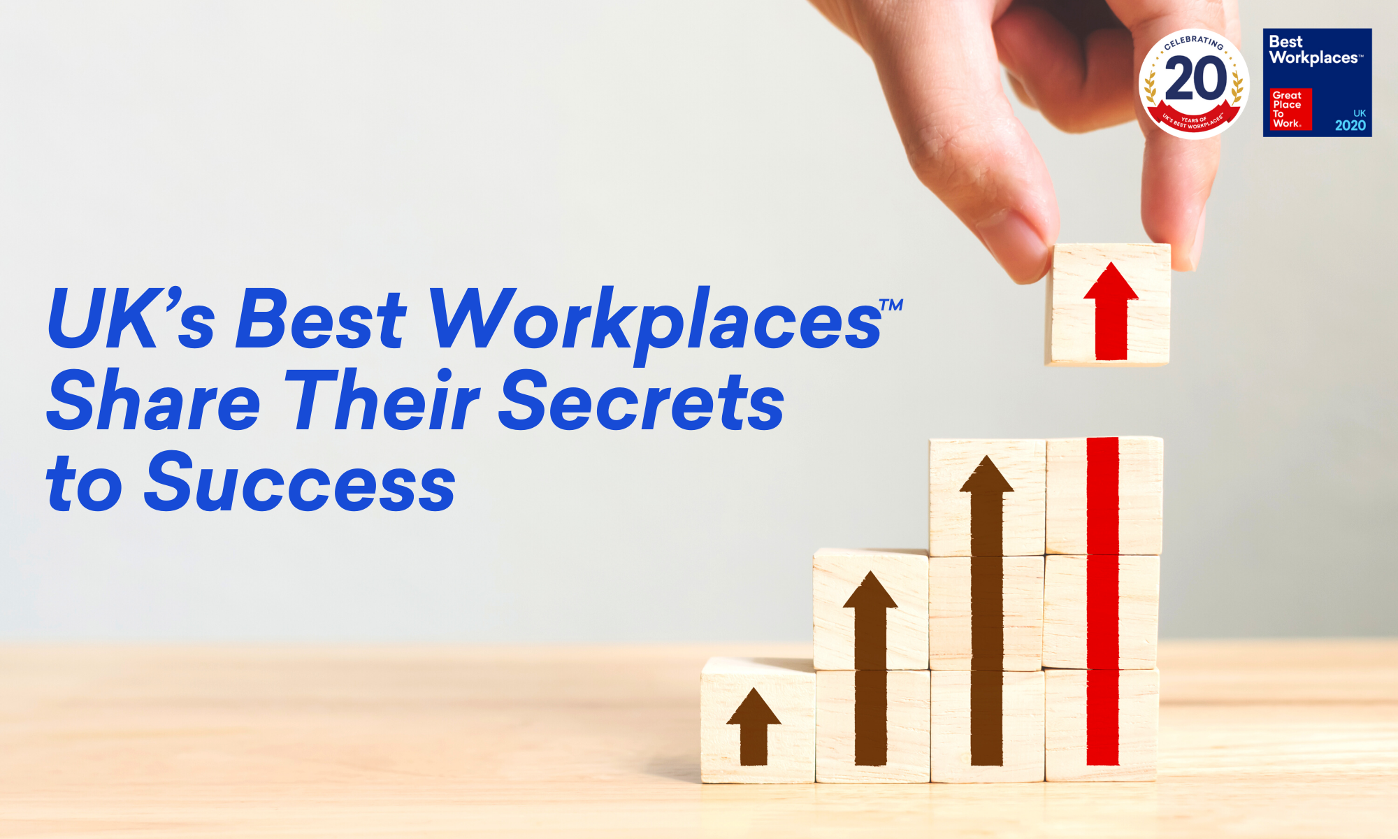 UK's Best Workplaces Share Their Secrets to Success