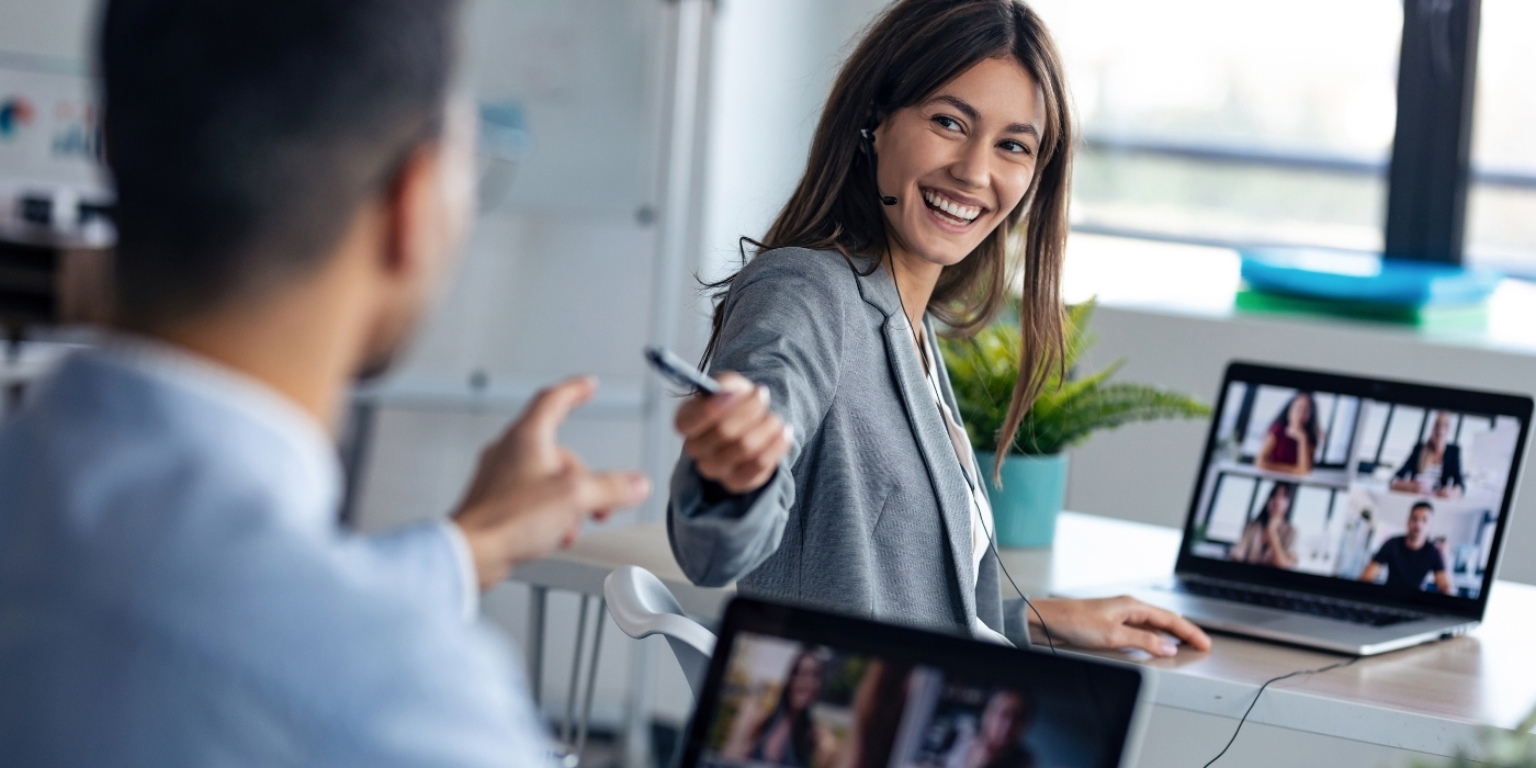 Hybrid Working: 5 Key Considerations for Your Return to the Office