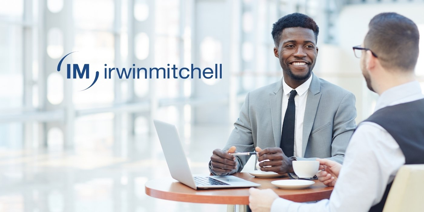 CASE STUDY: How GPTW Survey Data Informed Irwin Mitchell's People Strategy