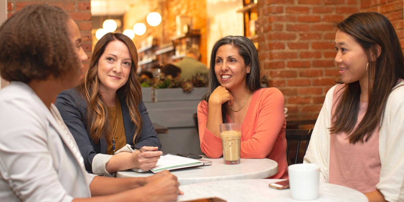 Equity at Work: Insights from UK's Best Workplaces for Women
